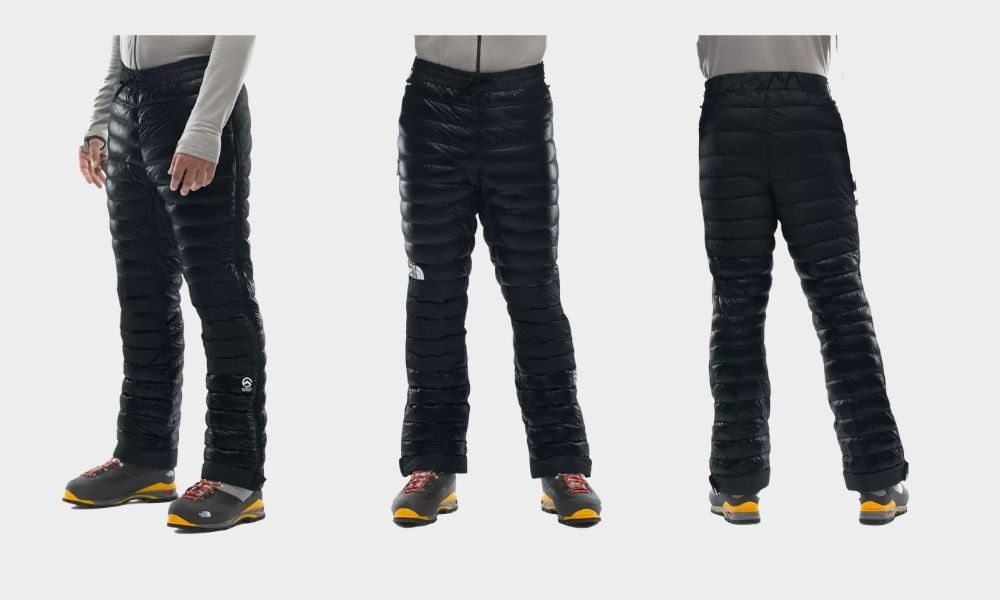 The North Face Men's Summit L3 Down Pants