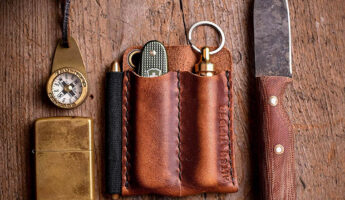 The Pocket Runt 2.0 by Hitch and Timber 345x200 12 Most Effective Tactical Wallets For EDC In Hell