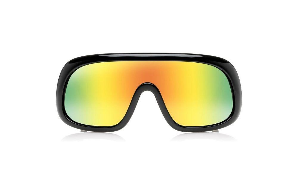 Tom Ford Sven Sunglasses
