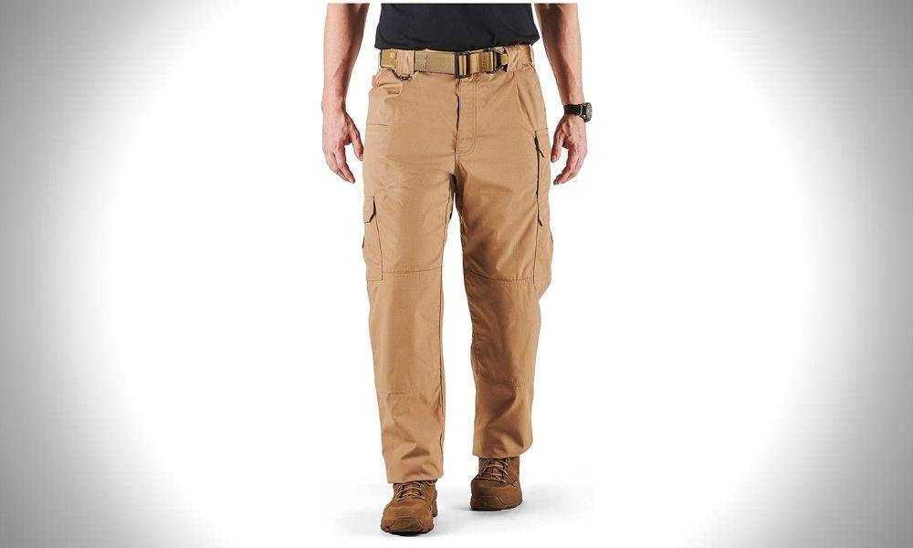 5.11 Men's Taclite Pro Tactical Pants, Style 74273