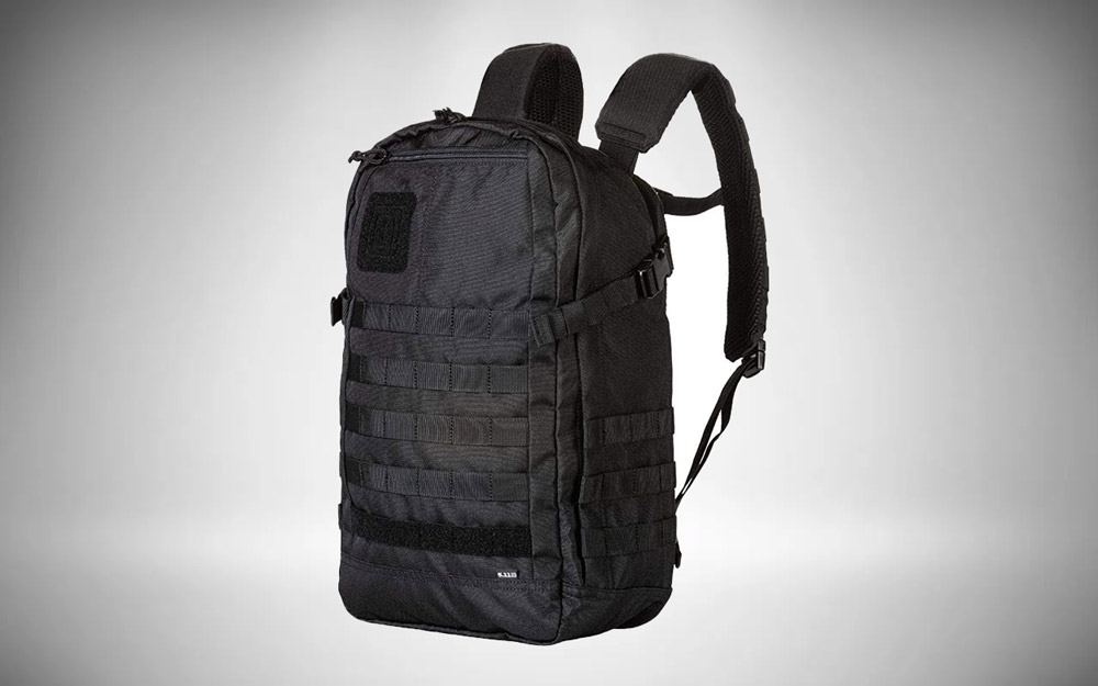 5.11 Rapid Origin Tactical Backpack with Laptop Sleeve