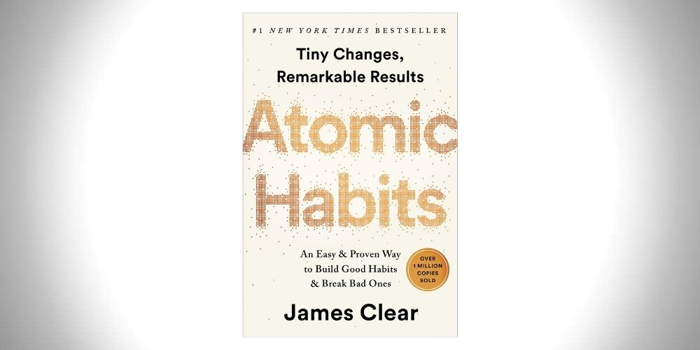 Atomic Habits_ An Easy and Proven Way to Build Good Habits and Break Bad Ones - James Clear