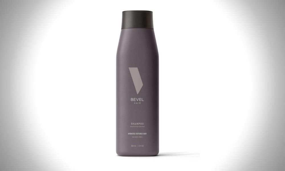 Bevel Sulfate-Free Shampoo