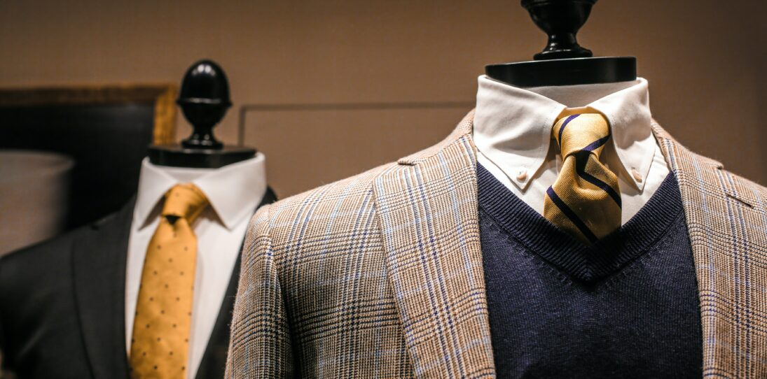 How to Match Clothes (Men's Style Guide)