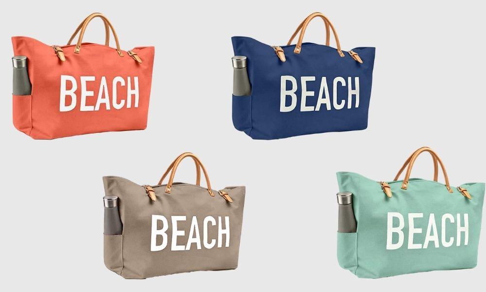 Keho Fashion Beach Bag