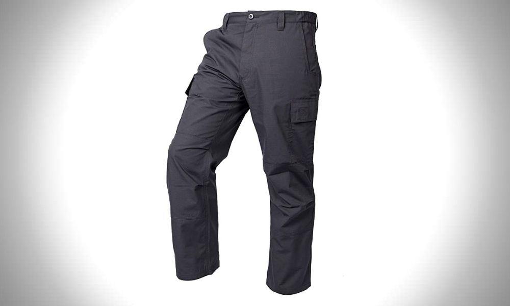 LA Police Gear Lightweight Tactical Pants