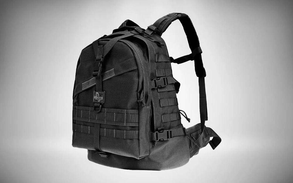 Maxpedition Breathable Vulture-II Unisex Outdoor Backpack