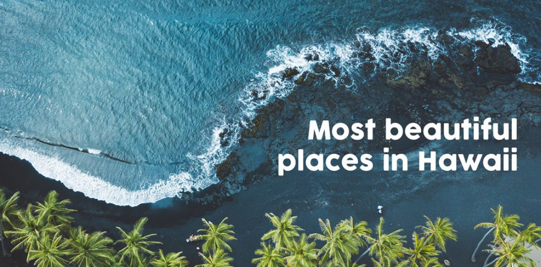 Most Beautiful Places in Hawaii