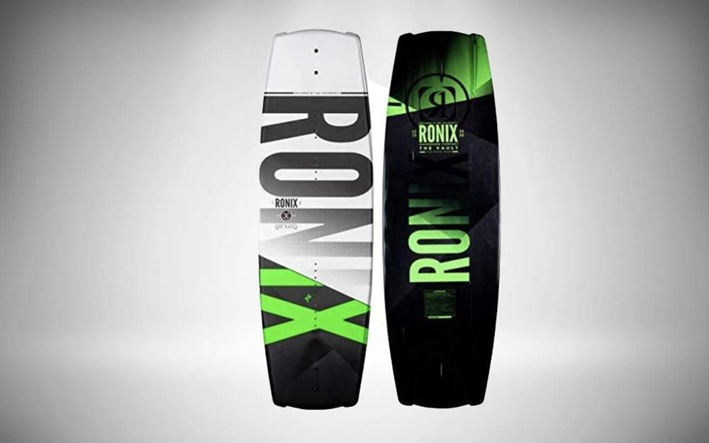Ronix Vault Wakeboard 8 Best Wakeboards to Say No To Average