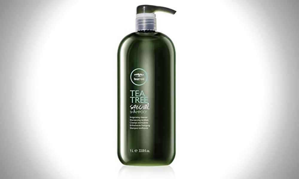 Tea Tree Special Shampoo 14 Best Shampoos for Men to Revitalize Hair