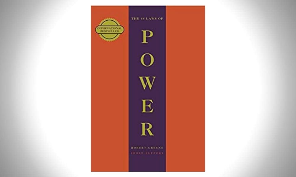The 48 Laws of Power - Robert Green