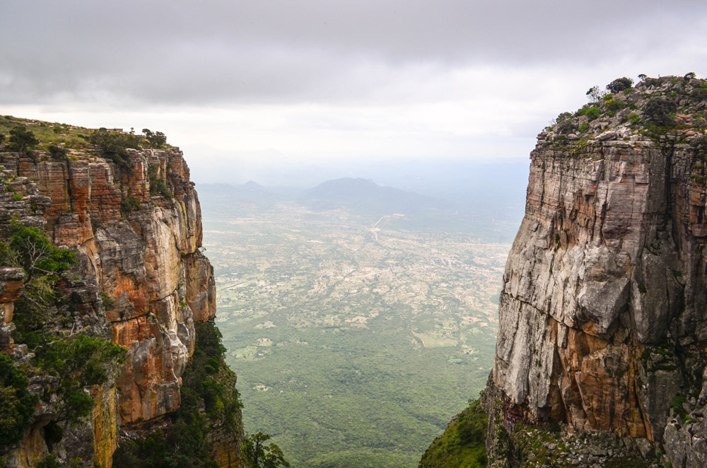 Tundavala Gap Angola The 10 Most Beautiful Places in Africa Wed Love to Visit