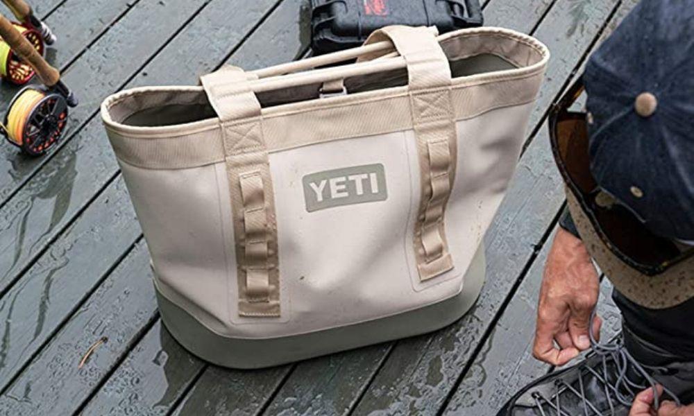 Yeti Camino Carryall 35, Waterproof Tote Bag