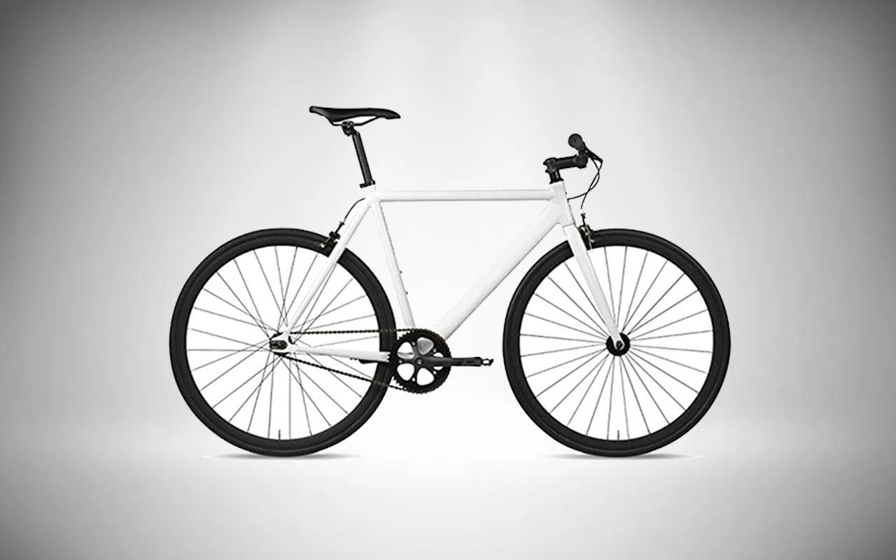 6KU Fixie 15 Best Single Speed Bikes for Riding Anywhere