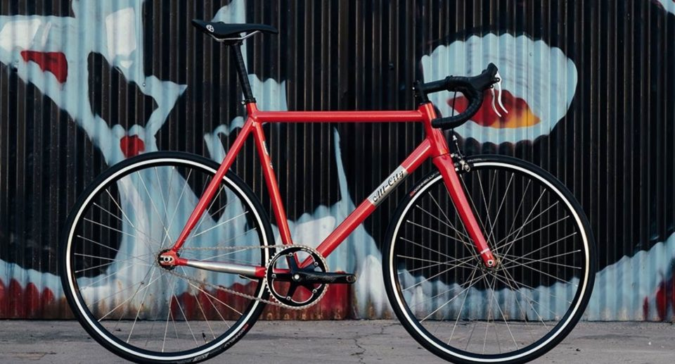 All City Cycles Single Speed Bikes