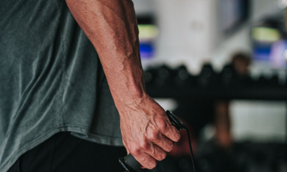 Anatomy of the Forearm- how to get bigger forearms