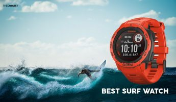 Best Surf Watches