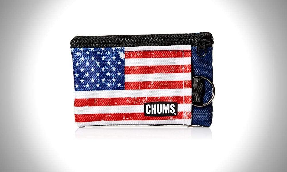 Chums Surfshort Waterproof Wallet The 7 Best Mens Waterproof Wallets (Reviews)