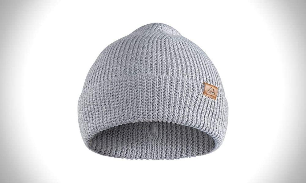 DANISH ENDURANCE Merino Wool Best mens watch cap