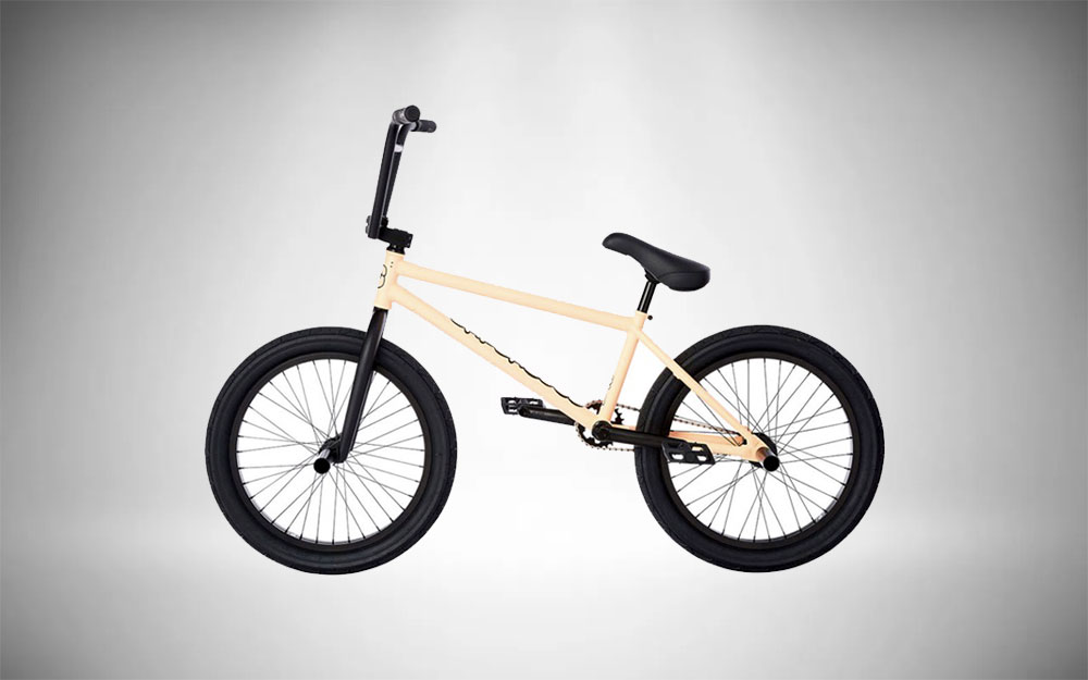 The 2021 Str from Fit Bike Co.