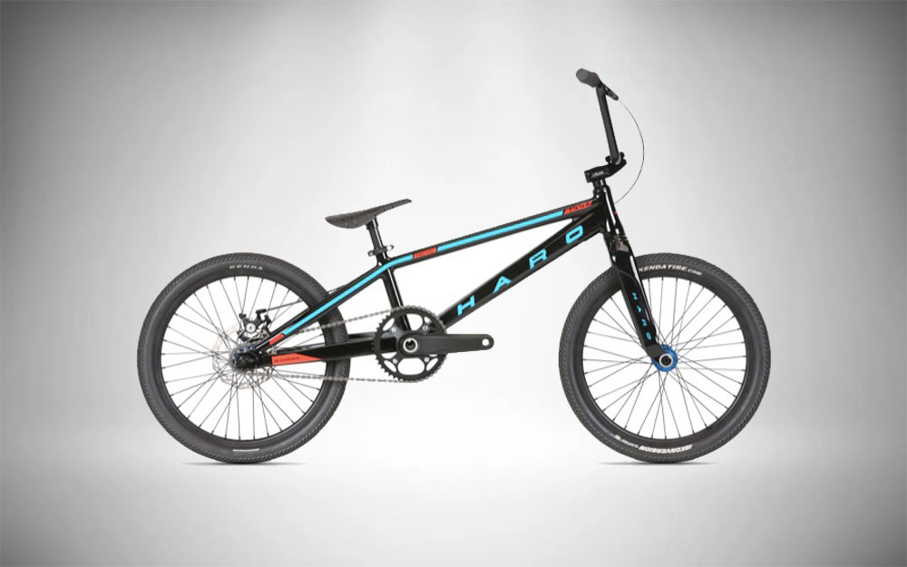 The Blackout from Haro Bikes