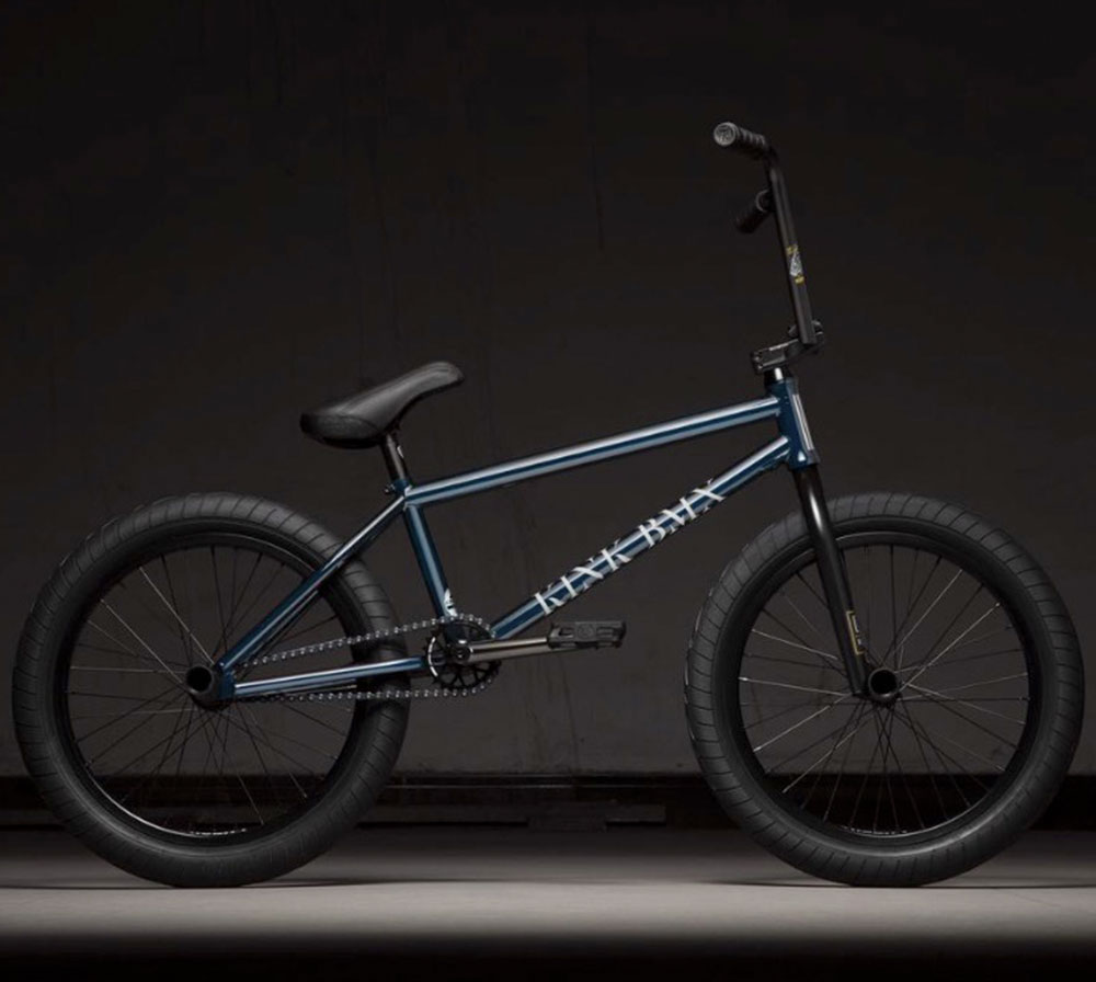 The Liberty 2020 from Kink BMX