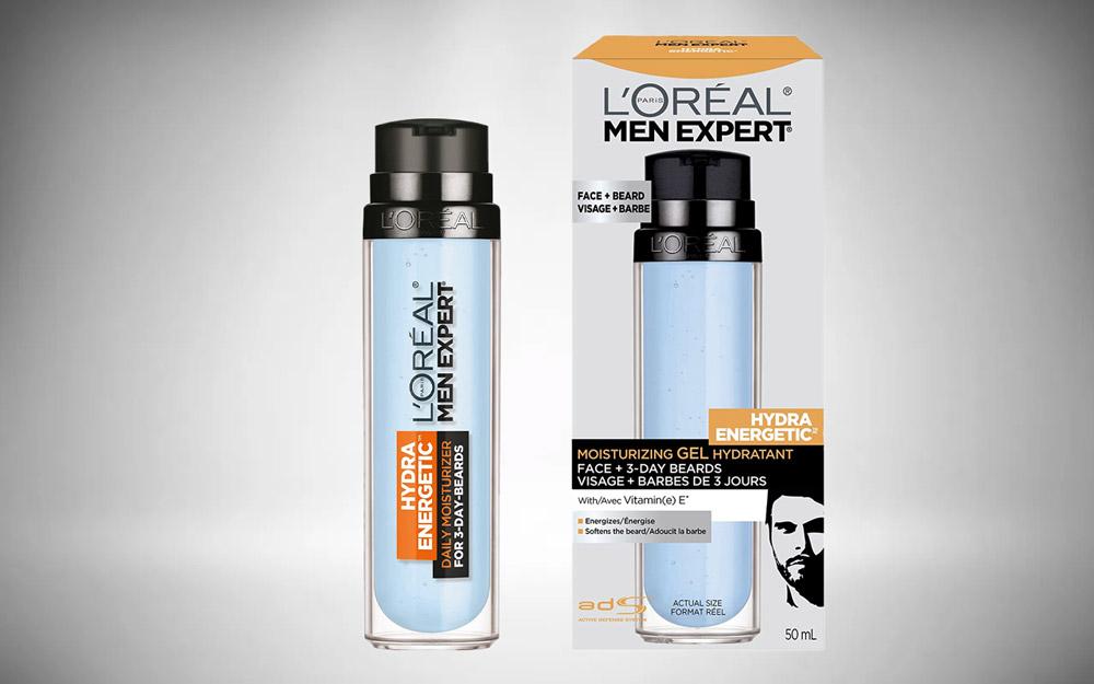 L'Oreal Paris Men Expert Hydra Energetic Face