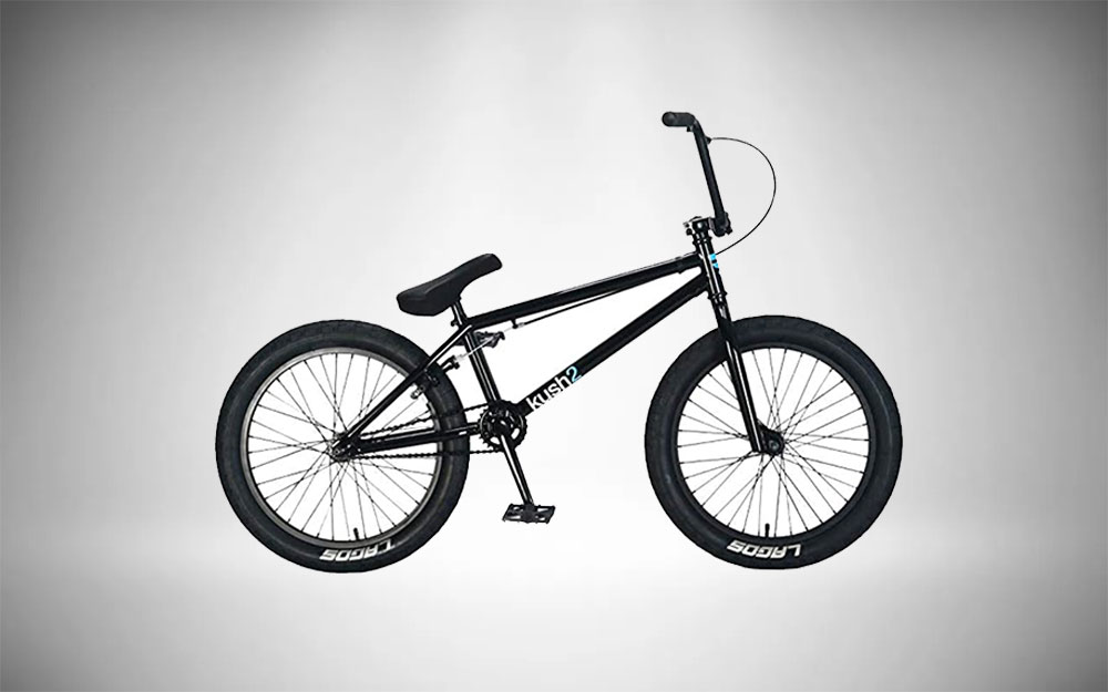 Mafiabikes Kush 2 BMX Bike 13 Best Complete BMX Bikes for Racers, Tricksters, and Flyers