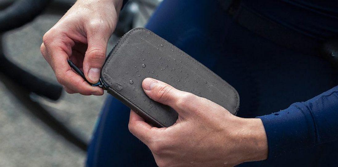 Mens Waterproof Wallet