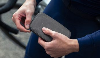 Mens Waterproof Wallet