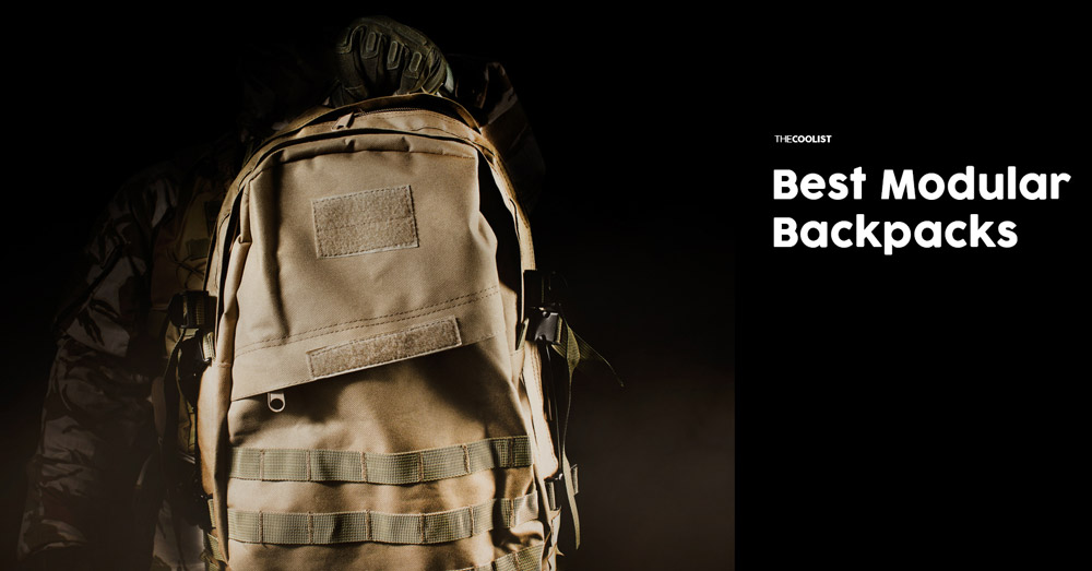 Modular backpacks The 7 Best Modular Backpacks For Packing Up in Style