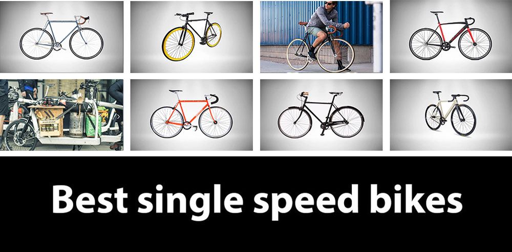 TheCoolist Reviews Top 10 Best Single Speed Bikes