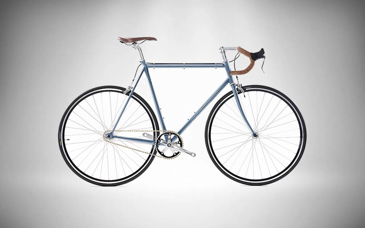 Wabi Classic Single Speed Bikes