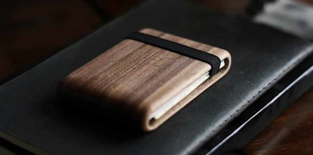 Best Wood Wallet