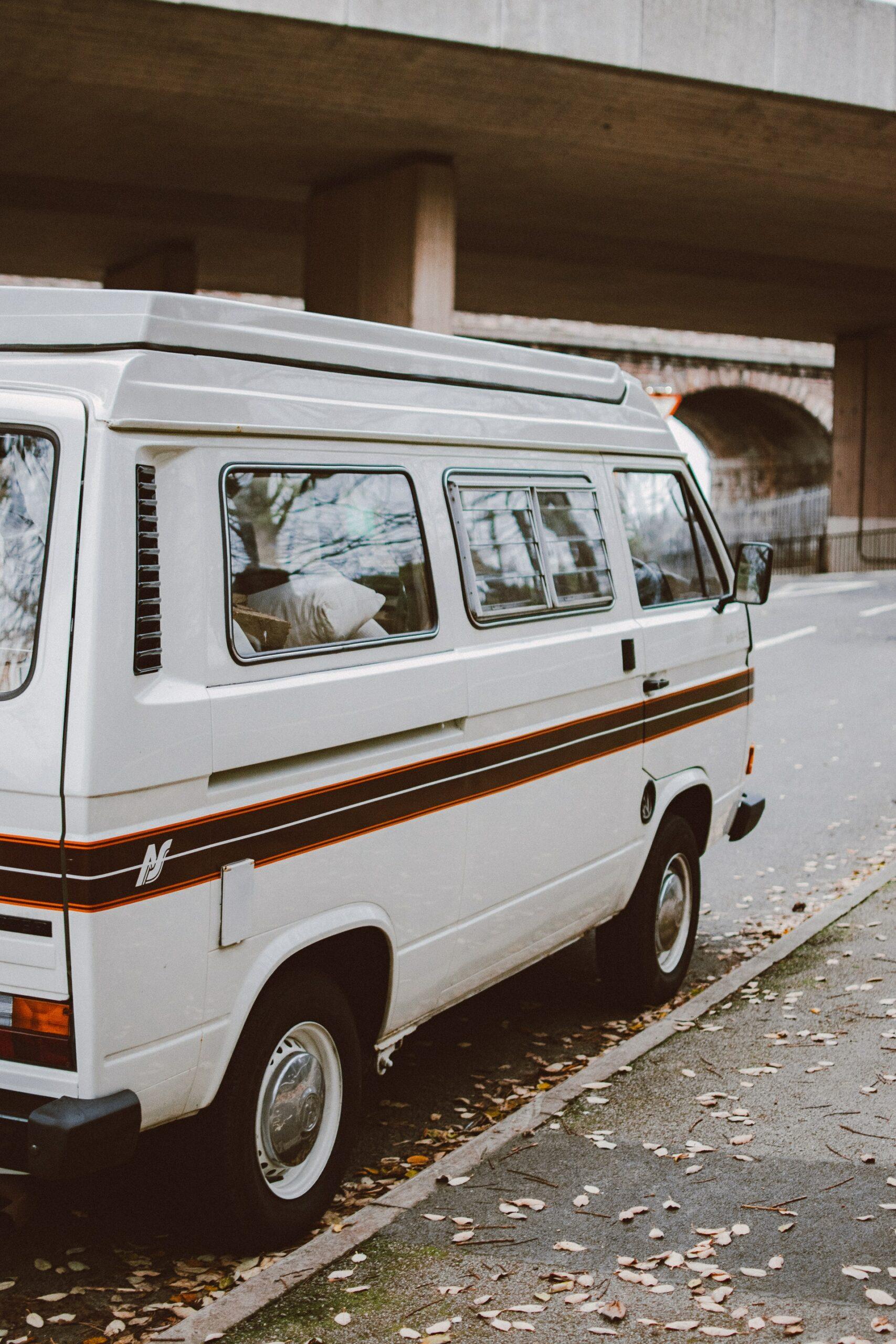 best_camper_van_parking