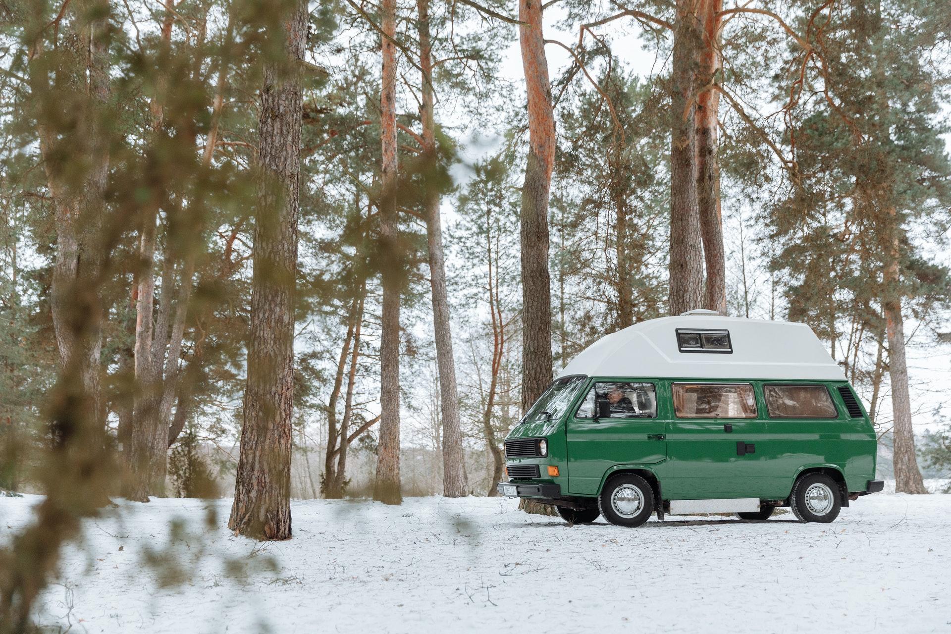 best_camper_van_travel_van