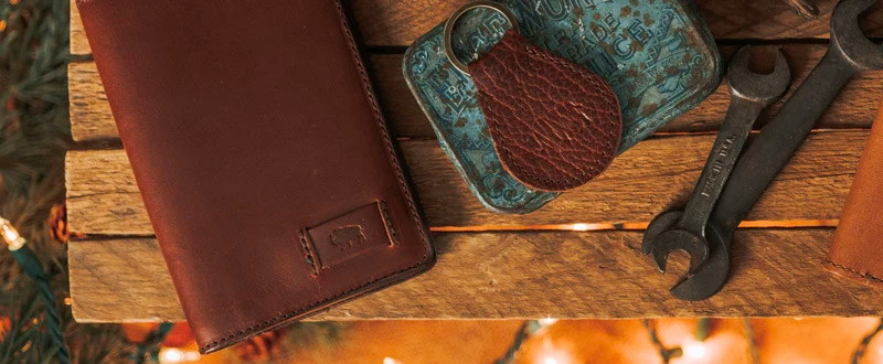 American Made Wallets The 6 Best American Made Wallets of 2021