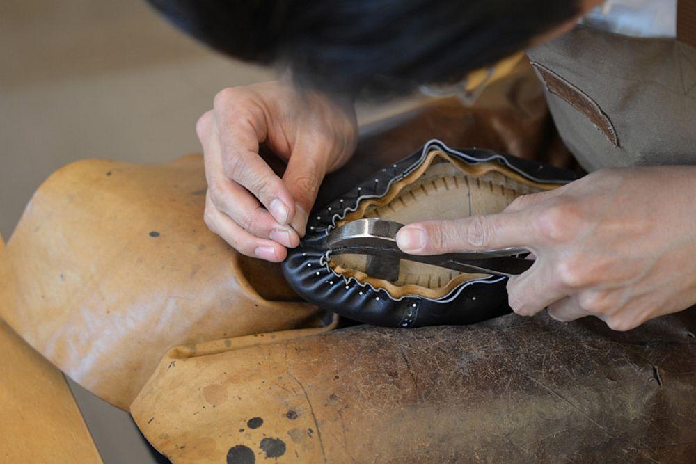 Bespoke Shoemaker Hiro Yanagimachi Tokyo