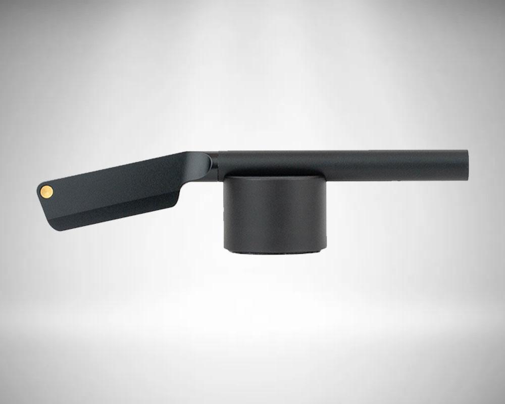 Best Straight Razors – Morrama Black Angle Razor Kit