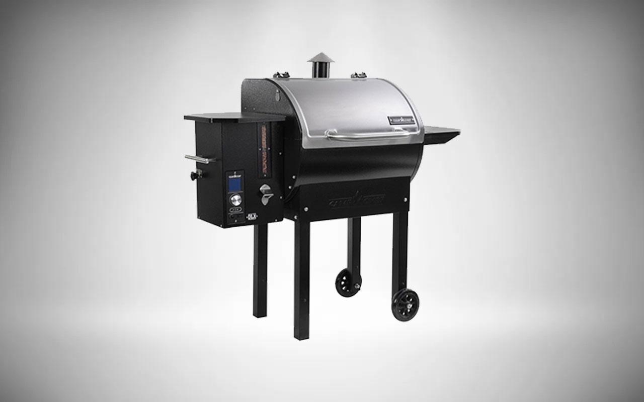 Camp Chef SmokePro DLX Pellet Grills