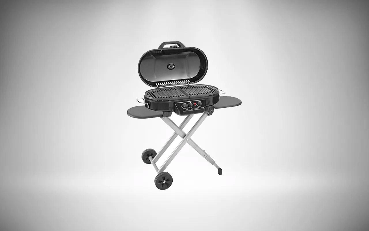 Coleman grills