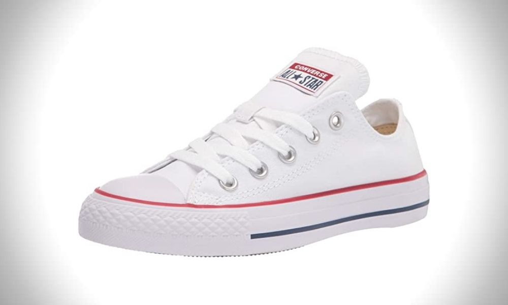 Converse All Star Chuck Taylor Low Top