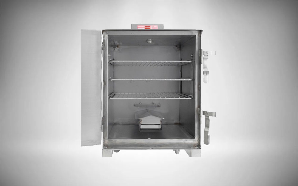 Our Best Electric Smoker, the Cookshack Sm045 Electric Smoker