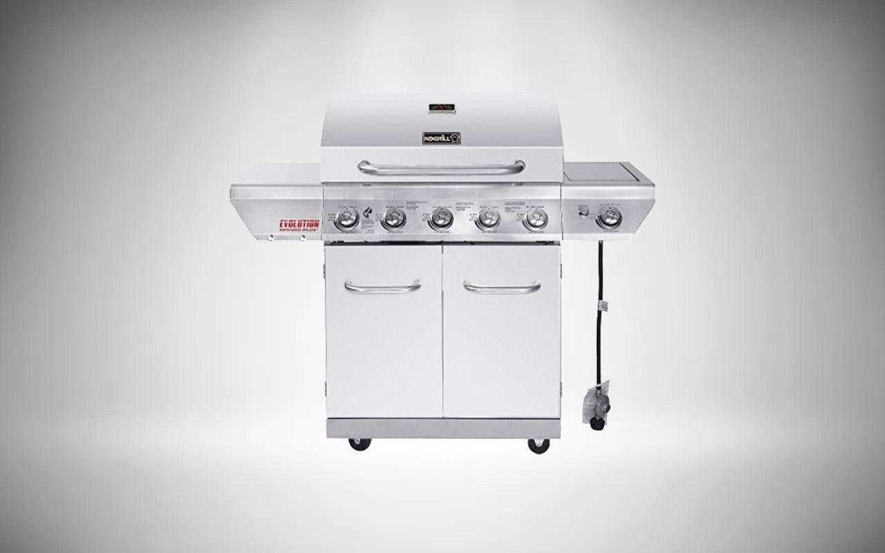 NexGrill grills