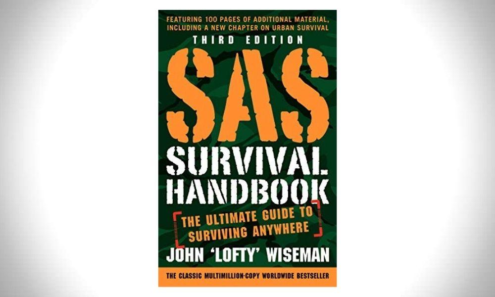 "SAS Survival Guide - John ""Lofty"" Wiseman"