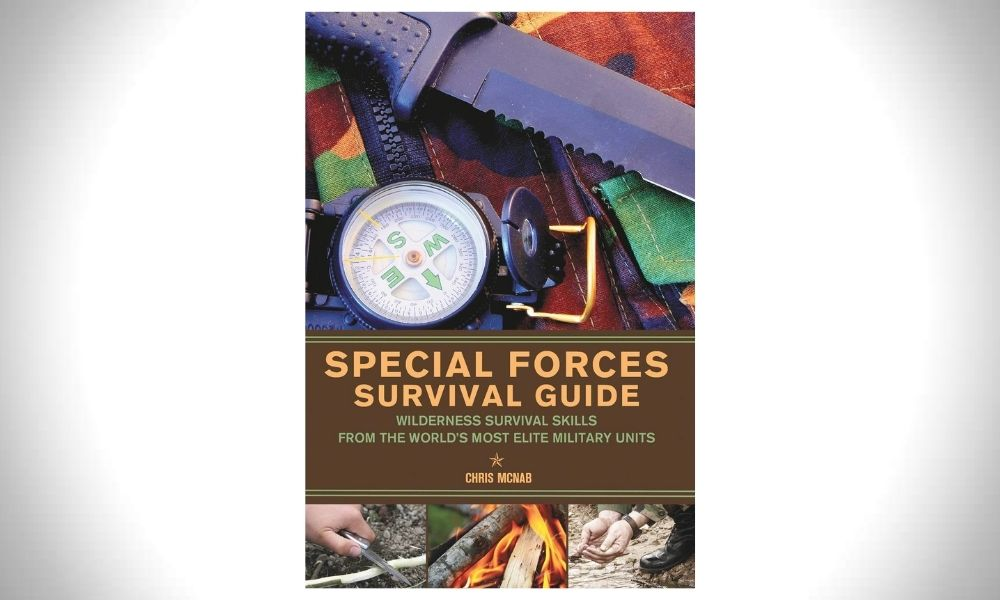 Special Forces Survival Guide - Chris McNab