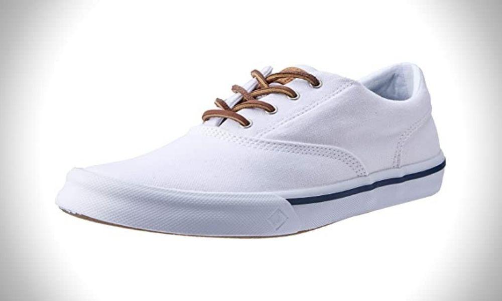 Sperry Striper II Salt Washed CVO Sports Shoes