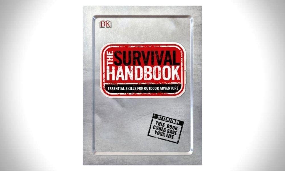 The Survival Handbook - Colin Towell