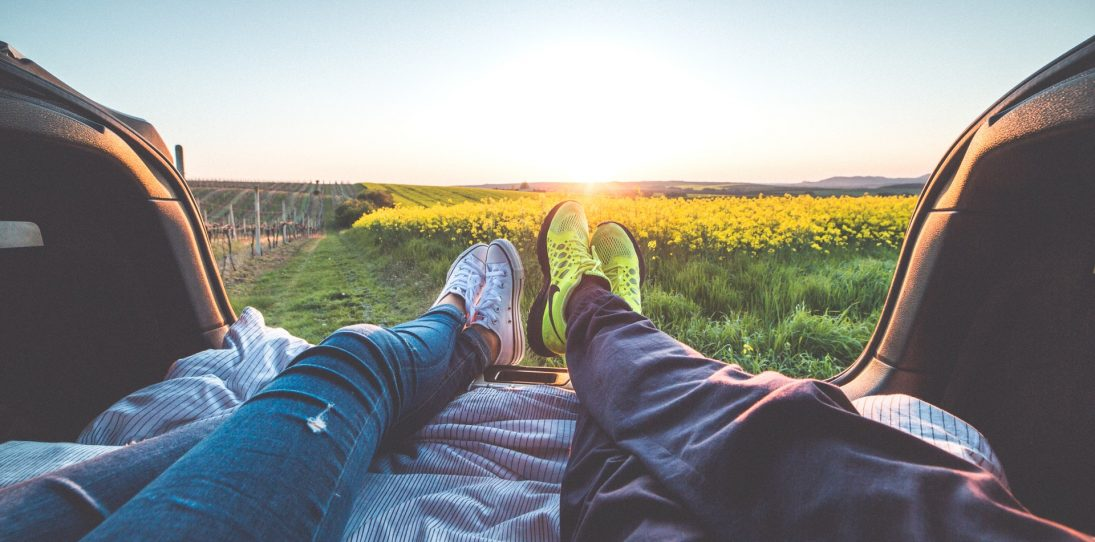 25 Fun Things to Do With Your Girlfriend – Cute Date Ideas