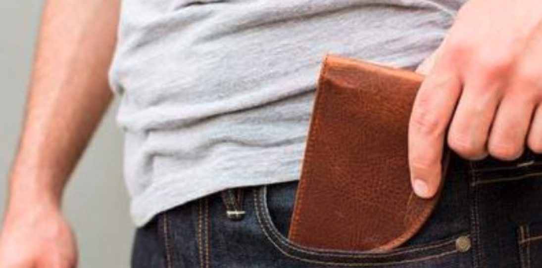 USA Made Wallets Front Pocket Wallet by Rogue Industries 1095x542 The 6 Best American Made Wallets of 2021